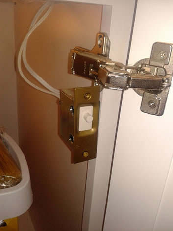 door light switch 2