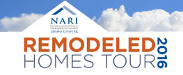 12th Annual Remodeled Homes Tour